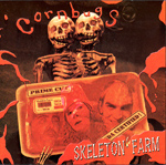Skeleton Farm CD Front cover